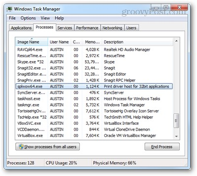 How to Troubleshoot & Fix Citrix SPLWOW64 exe Issues